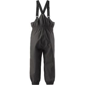 Reima Erft Pantalon Enfant, soft black